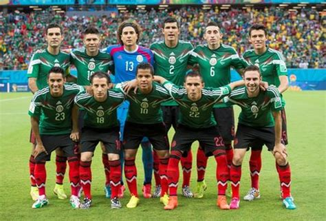 Calendario Dela Seleccion Mexicana 2015 Search Results For Calendario De La Seleccion Mexicana