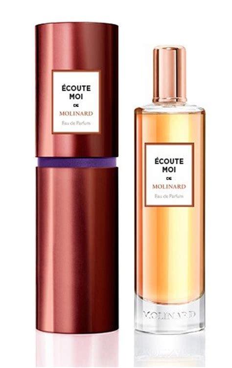 Eau De Moi Or Uncommon Scents by Molinard 201 Coute Moi Eau De Parfum Reviews And Rating