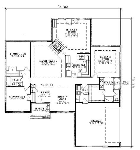 abington house plan house plans by garrell associates inc traditional style house plans photos