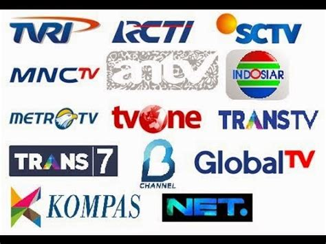 Tv Nasional seputar tv daftar pemilik stasiun tv di indonesia