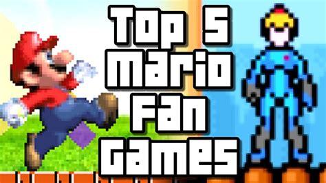 mario fan mario top 5 fan pc