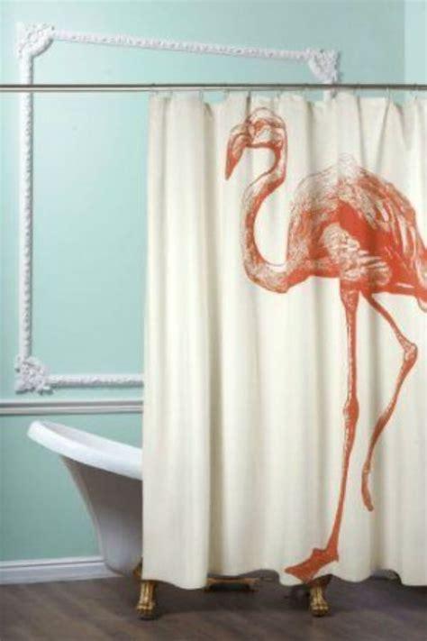 Shower Curtain Aqua by Souvenirs D Enfance