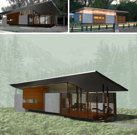 trailer home designs plans modern modular home
