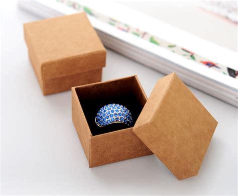 kraft jewelry boxes bulk custom jewelry box wholesale kraft paper boxes