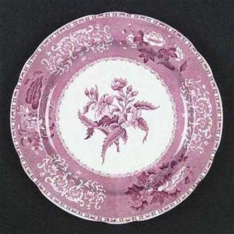 Spde Pink copeland spode price guide
