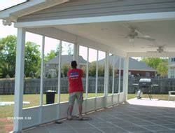 Patio Covers Huntsville Al Deck Builders Deck And Patio Covers Screen Rooms Sun Rooms