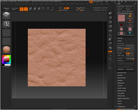 zbrush tutorial import whether working in zbrush or photoshop these high quality