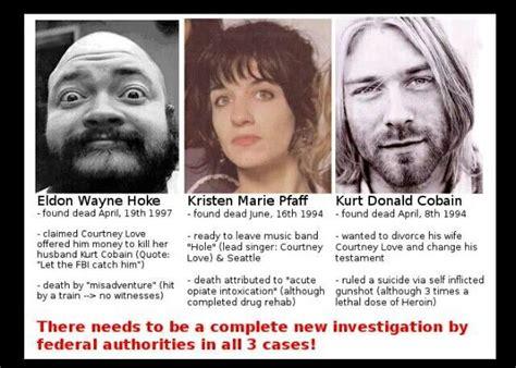 Kurt Got Stabbed by 27 Best Kurt Cobain Wanted A Divorce Not Images On