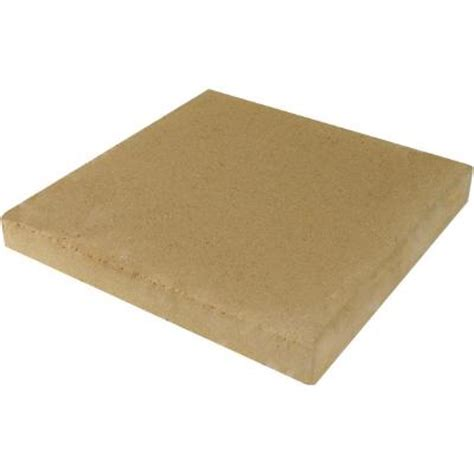 16x16 patio pavers home depot oldcastle 16 in x 16 in concrete step 12052000