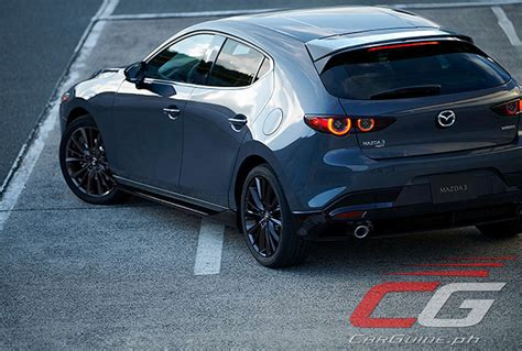Mazda 3 2020 Philippines by These Are The Photos Of An Accessorized 2019 Mazda3