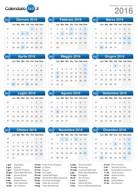 formato 1732 2016 excel calendario 2016