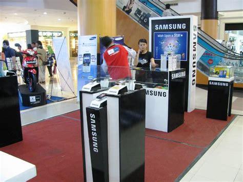 Handphone Samsung Erafone november 2009