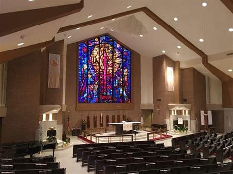 zion lutheran church dallas