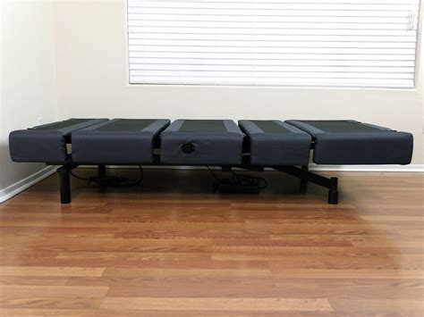 rize bed rize adjustable bed review