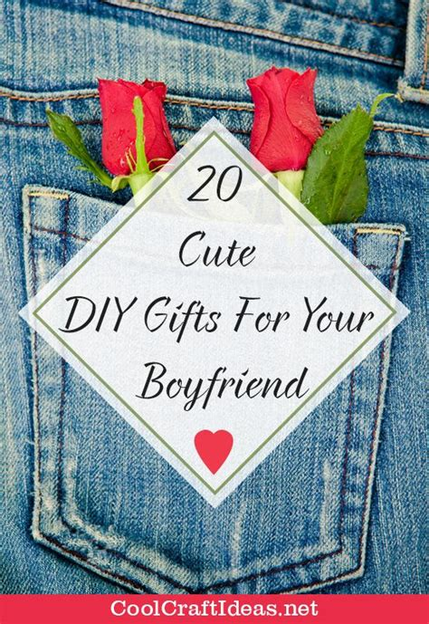 what to make for your boyfriend for christmas 20 diy gifts for your boyfriend cool craft ideas l o o k boyfriends