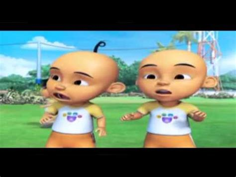 film upin ipin opah sakit phim video clip boboiboy episod 7 part 1 of 2