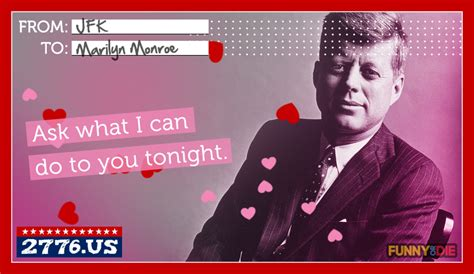 history valentines cards s day cards from political figures throughout u s