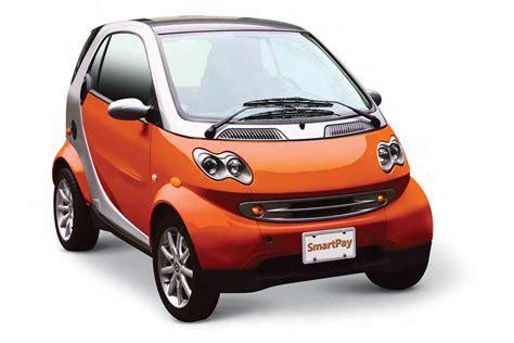smart car car of the future smart car