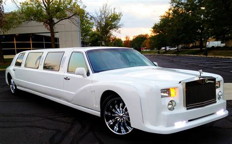 Birthday Limousine by Birthday Limousine Service Bloomfield Limo