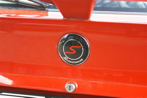 Emblem Sport Edition Jm1717 Krom schmiedmann bmw e36 compact med m5 5 0 v8 motor f 229 r evo