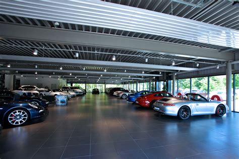 Porsche Zentrum Ingolstadt by Gebrauchtwagen Showroom Porsche Zentrum Ingolstadt I Und