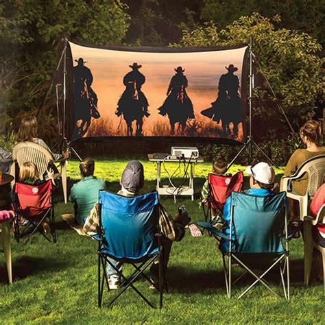 heartland america backyard theater systems outdoor theater