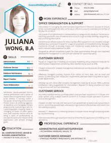 Excellent Resume Format by Excellent Resume Sle Sle Resumes