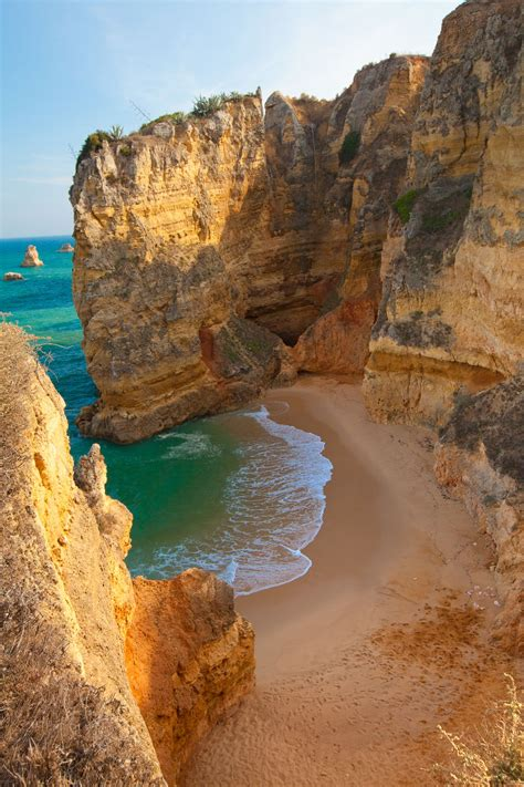 best beaches portugal the best beaches in the world portugal algarve and beach
