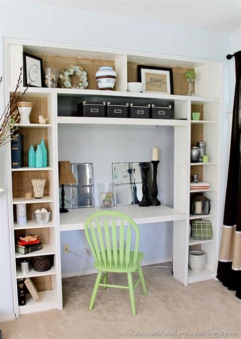best 25 bookshelf desk ideas on desk