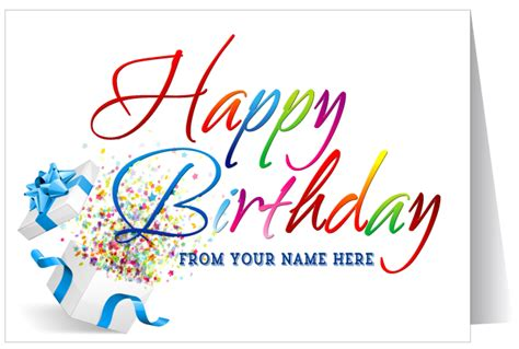 Business Happy Birthday Cards Birthday Wishes Messages Business