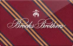 Brooks Brothers Gift Card - sell brooks brothers gift cards raise