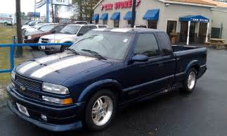 2002 blue chevrolet s10 xtreme pictures mods