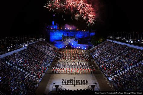 edinburgh tattoo edinburgh events