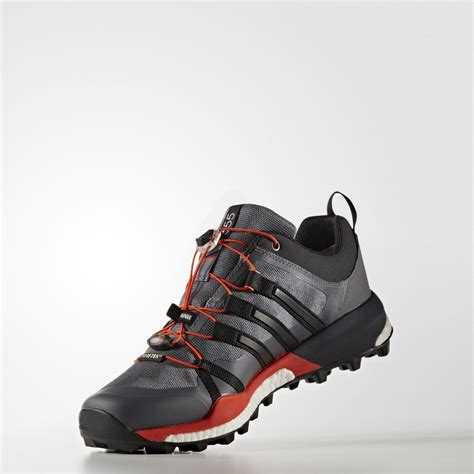 gtx trail running shoes adidas terrex skychaser gtx trail running shoes ss17