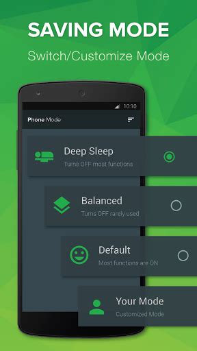 battery saver power doctor apk for android