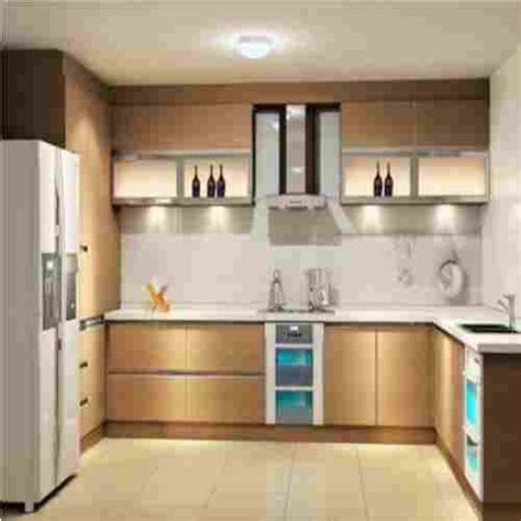Manufactured Kitchen Cabinets Modular Kitchen Cabinets In Indore Madhya Pradesh India Prime International