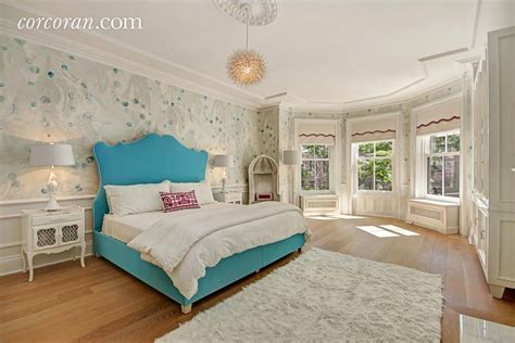 brooklyn bedrooms five story brooklyn townhouse makes the best dressed list