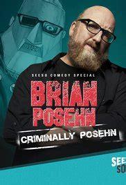 se filmer life of brian gratis brian posehn criminally posehn 2016 filme online
