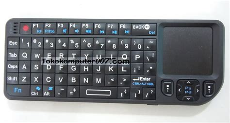 Jual Keyboard Wireless jual keyboard wireless mini ringan portable
