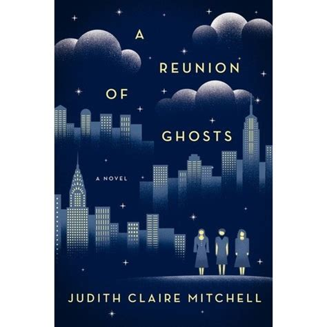 Of The Ghosts A Novel a reunion of ghosts a novel international edition
