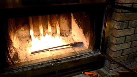 how to fix gas fireplace how to fix a blocked gas fireplace