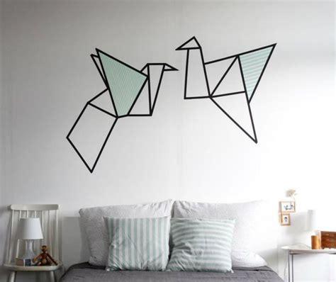 Isolasi Buat Kado cuma bermodal isolasi biasa yang murah 10 wall ini bisa kamu bikin sendiri di rumah