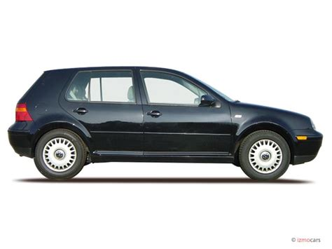all car manuals free 2000 volkswagen golf spare parts catalogs image 2003 volkswagen golf 4 door hb gl manual side exterior view size 640 x 480 type gif