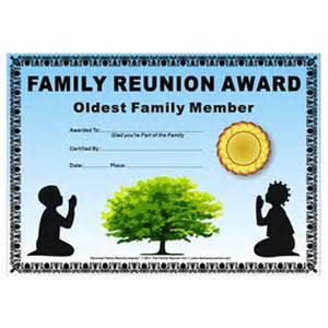 family reunion book template 17 best images about printables on reunions