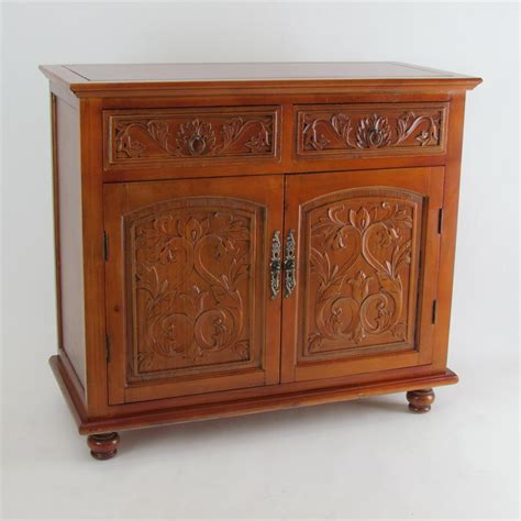 Decorative Storage Cabinets by Wayborn Furniture Decorative Storage Cabinet Atg