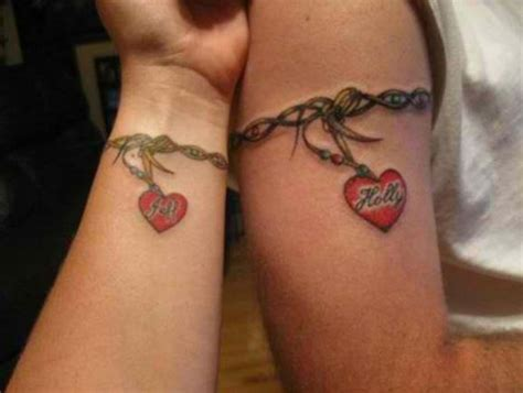 tattoo design ideas for couples top 74 couple tattoos for love birds
