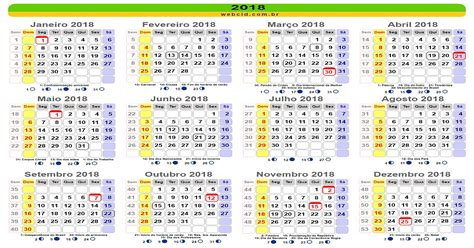calendario 2018 sp 28 images feriados 2018 calend 193