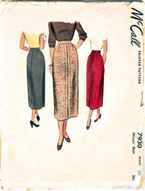 1940s vintage pencil skirt wallpaper