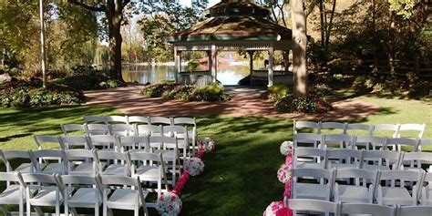 botanical gardens wedding venue rotary botanical gardens weddings get prices for wedding