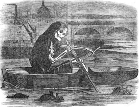 thames river during the industrial revolution caricature industrial revolution google search men